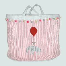 toy bag - susie watson