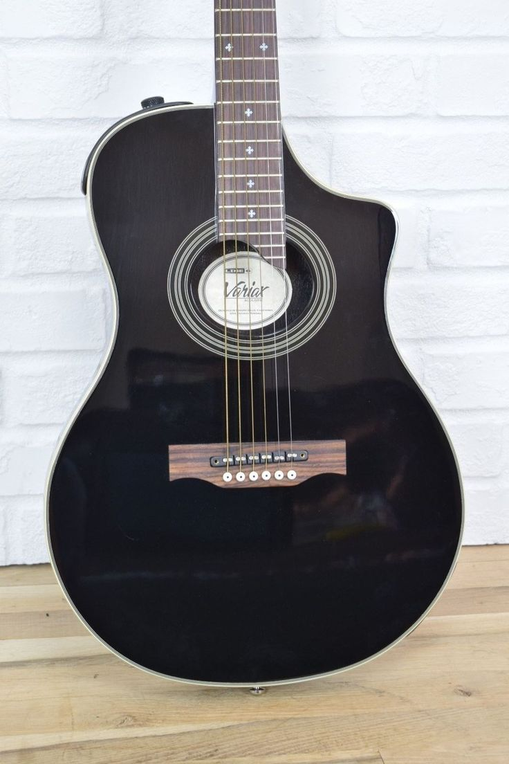 Line 6 Variax 700 Acoustic electric w/ case MINT-used guitar for sale