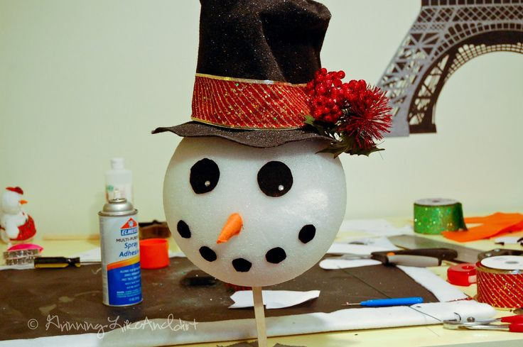 best 25 snowman tree ideas on pinterest snowman. Black Bedroom Furniture Sets. Home Design Ideas