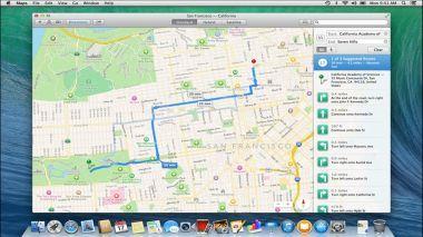 OS X 10.9 Mavericks review