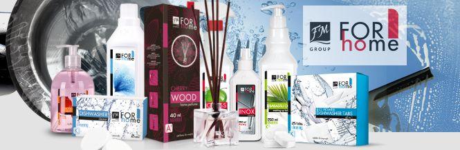 Kosmetyki i środki czystości dla Twojego domu.