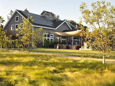 Farmstead At Long Meadow Ranch St Helena Gr Area Is Where Evan And I Will Get Married