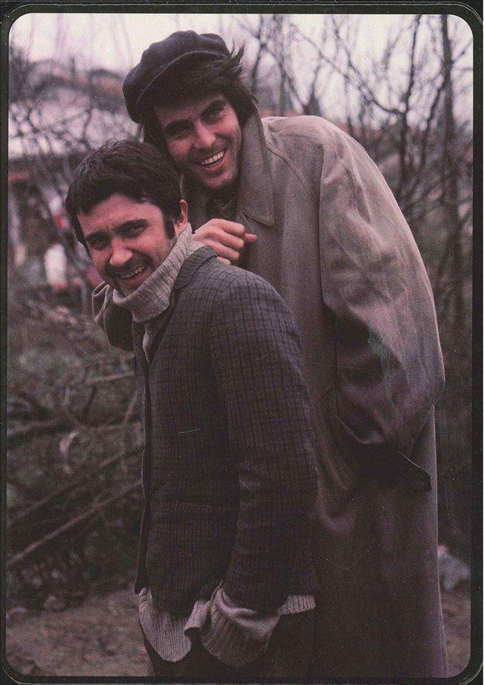 CANIM KARDEŞİM 1973 Tarık Akan, Halit Akçatepe