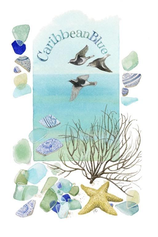 Marjolein Bastin - Cayman Islands