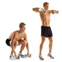 Dumbbell Exercises | Men's Health
