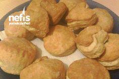 Kfc Biscuit Ekmeği