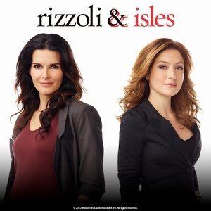 Rizzoli amp isles showposter jpg 300 215 300 tv pinterest