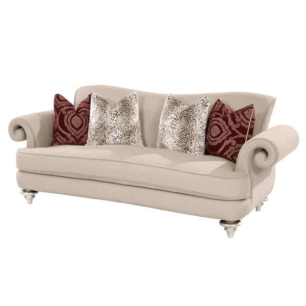 Hollywood Swank Sofa Sofa Pinterest Living Rooms Bedrooms And House