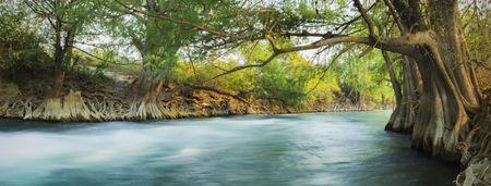 Lagartero River, Nenton, Huehuetenango Photo by Diego Rizzo -- National Geographic Your Shot
