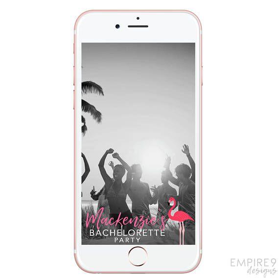 Bachelorette Snapchat GeofilterBachelorette Snapchat Filter
