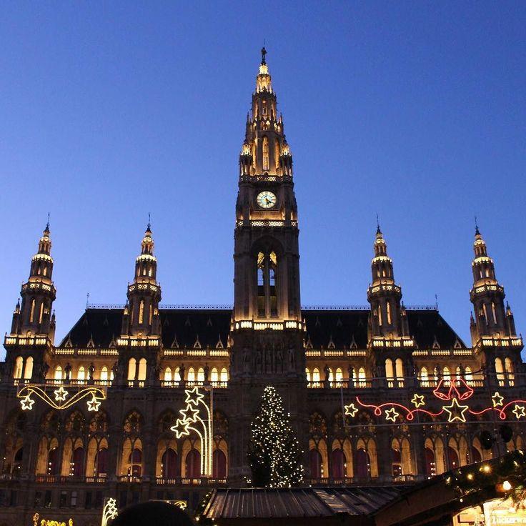 na moim kanale juz czeka na was film z jarmarku w Wiedniu  link w bio #wien #wiedeń #vienna #austria #weinachtsmarkt #jarmarkbozonarodzeniowy #christmas