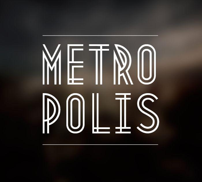 Metrópolis 1928