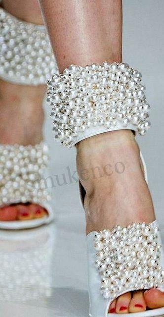 parel schoenen