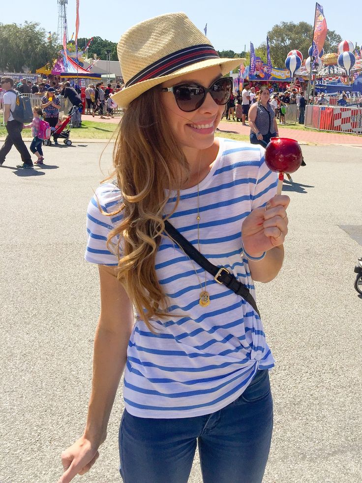 I had a Right Royal time at the #IGA #PerthRoyalShow this year! Every Springtime, the country comes to the city for eight whole days, bringing with it the cream of the crop from the world of #agriculture. And of course there's a #funfair! Check out the blog... katierebekah.com.au #KatieRebekah #Perth #royalshow #show #Australia #WesternAustralia #country #farming #sheep #candy #sweets #treats #toffeeapple