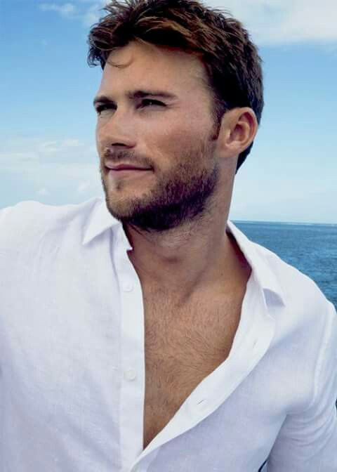 1004 best scott eastwood v v images on pinterest - David s salon eastwood ...