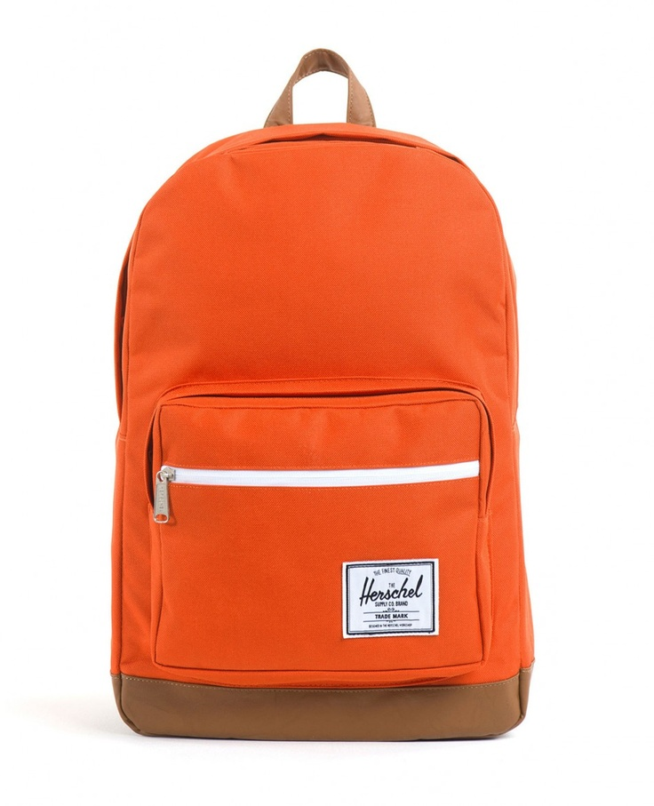 Рюкзак Herschel Pop Quiz Camper Orange (10011)
