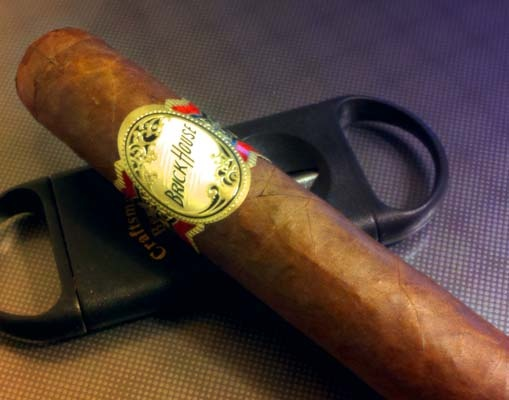 Brick House Robusto Cigar