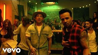 despacito luis fonsi y daddy - YouTube