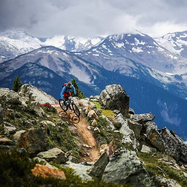 Mountain biking Mtb biking