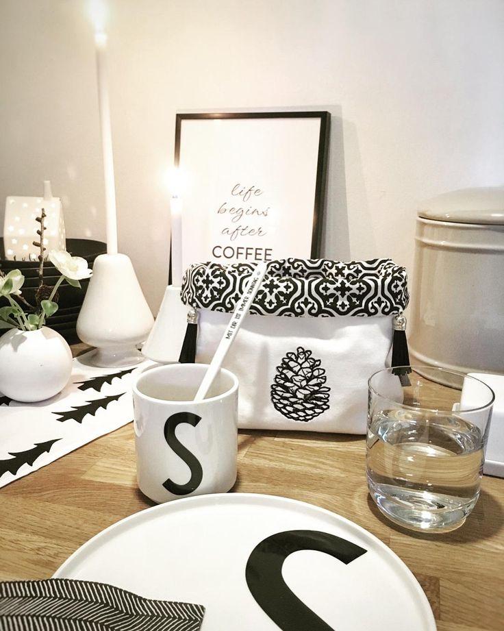 Die besten 25+ Küche schwarz weiß Ideen auf Pinterest weiße - richtigen kuchengerate interieur auswahlen