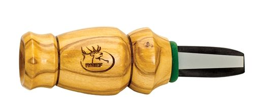 Olivewood Custom Elk Call