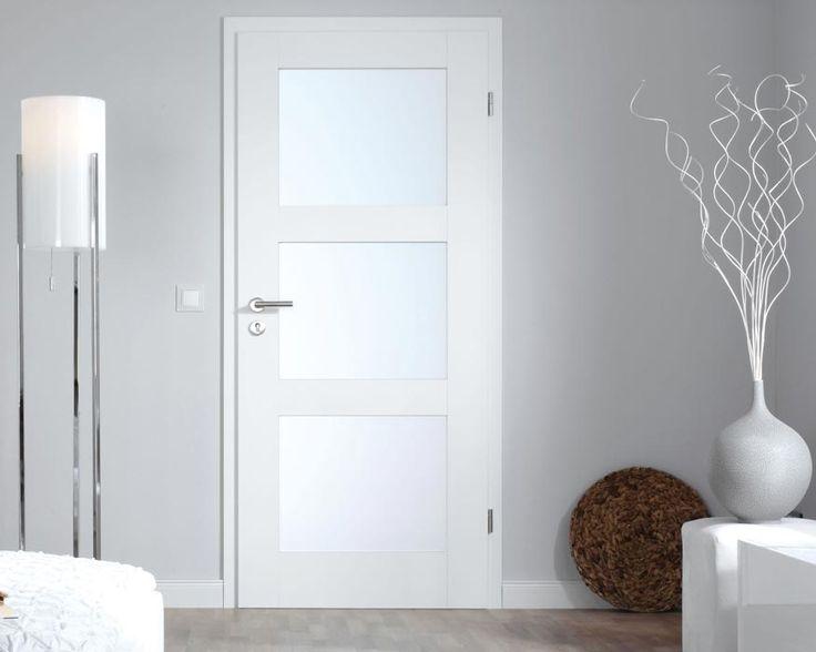 7 besten Innentüren Bilder auf Pinterest Hauseingang, Fenster - glastür badezimmer blickdicht