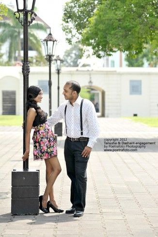 #Foto Indian Pre Wedding Photo for Tanusha & Dashant Engagement at Yogyakarta Indonesia, http://prewedding.poetrafoto.com/indian-pre-wedding-engagement-photo-for-tanusha-n-dashant_386