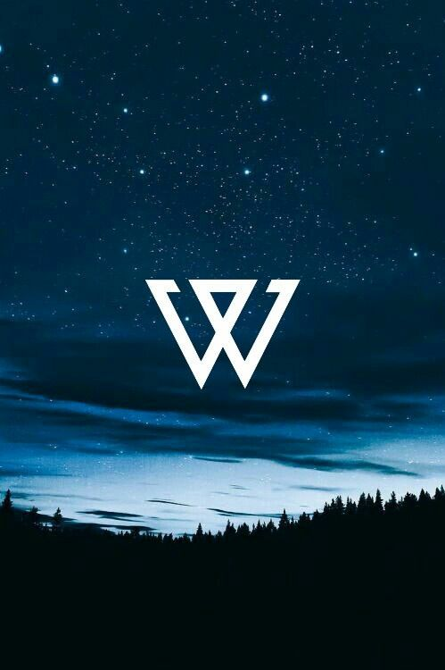 WINNER background kpop symbol creds to original background producers