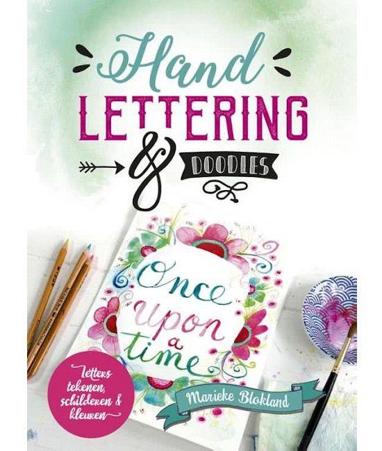 Handlettering & Doodles