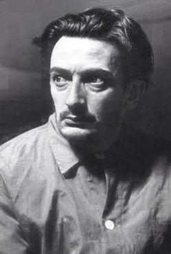 Salvador Dali, 1934