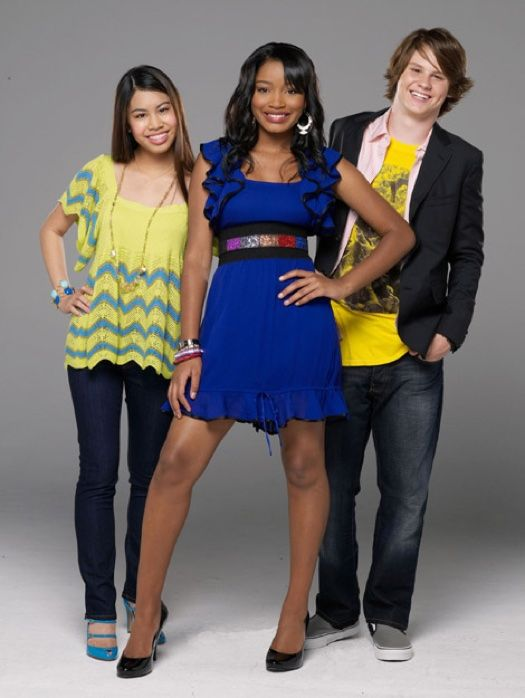"""""""True Jackson, VP"""" stars THEN AND NOW gallery!"""