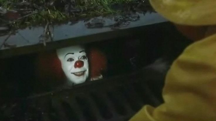 Pennywise Memes Float Down Here