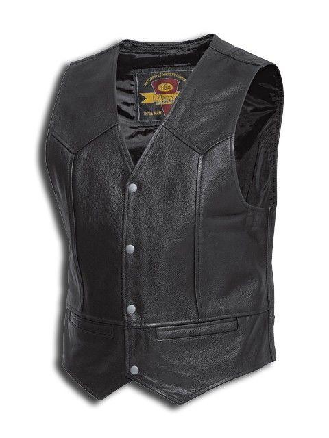 moto customs vous propose des gilet en cuir pour un look bikers.  http://www.moto-customs.com/213-gilets-homme