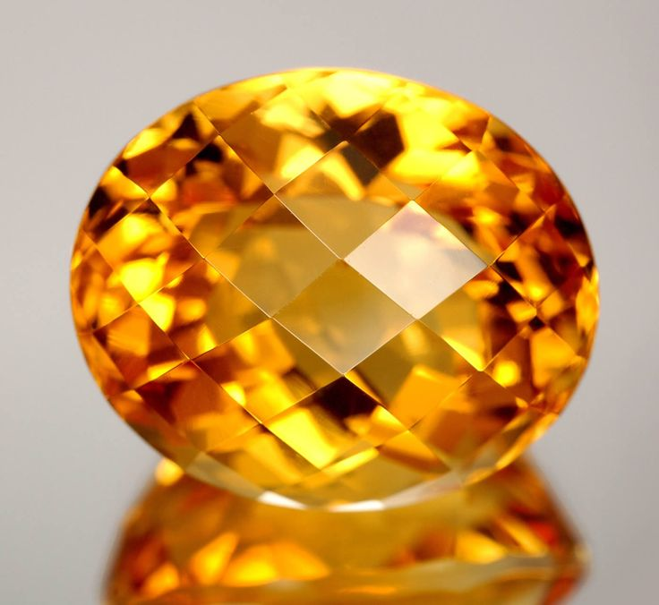 Gemstone | Citrine Gemstone Information