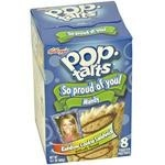 Personalized Pop-Tarts boxes as gifts. Choose flavor, add recipient's name, upload image. Who wouldn't like this?