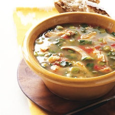 Chicken and Hominy Soup | Stews & soups | Pinterest