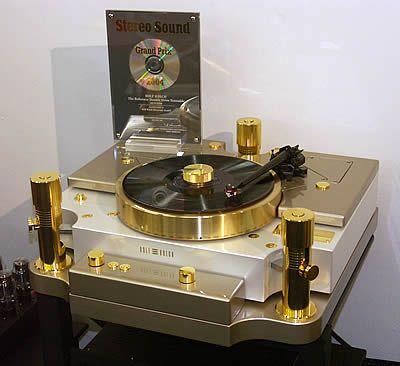 Les 25 meilleures id es concernant platine vinyle thorens - Platine vinyle design ...