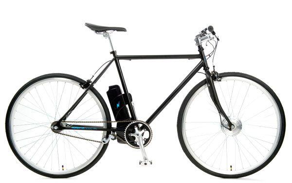 Upstart | Electric Bikes UK - Momentum Electric