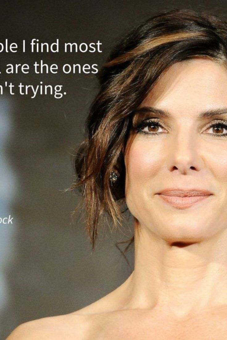 Sandra Bullock On Media's Treatment Of Women: 'It's Become Open Hunting Season'