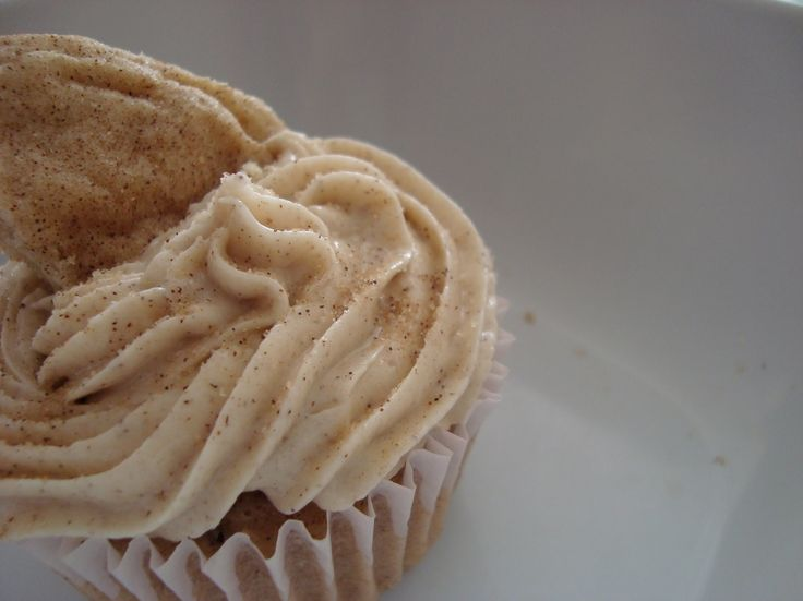 Honey Cinnamon Frosting | I should try this | Pinterest