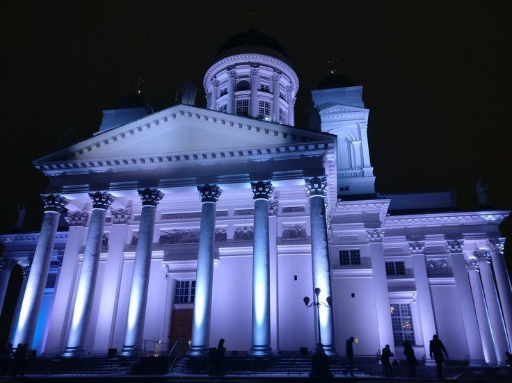 Lux @Helsinki
