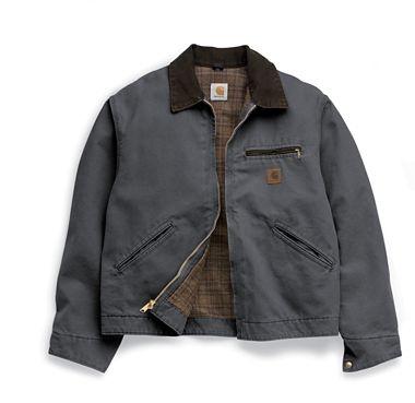 Carhartt® J97 Detroit Jacket