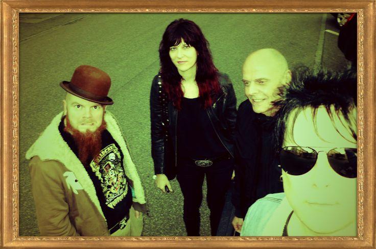 Zombiewolf & Friends