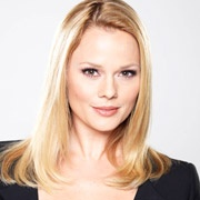 Kim Kasswell, played by Kate Levering Drop Dead Diva