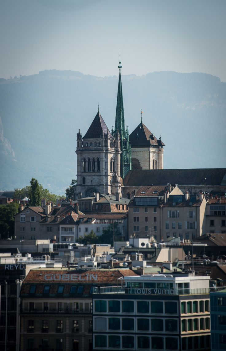 Discover the best Geneva museums, must-see sights and other attractions – with Time Out's our picks of what you should check out during your time in the city