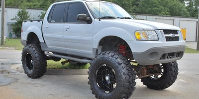 lifted ford explorer sport trac google search my truck pinterest lifted ford nice and ford explorer sport - Ford Explorer Sport 2001 Lifted