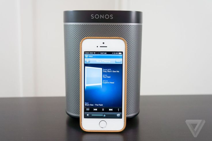 Rare discounts on the Sonos Play:1 Amazon Echo and more of the weeks best tech deals
