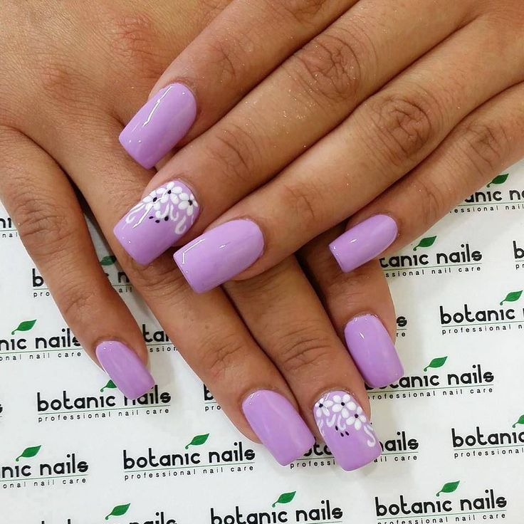 Nail Salons And Trendy Hair: The Best Nail Art Trends For 2016 - Real Hair Cut
