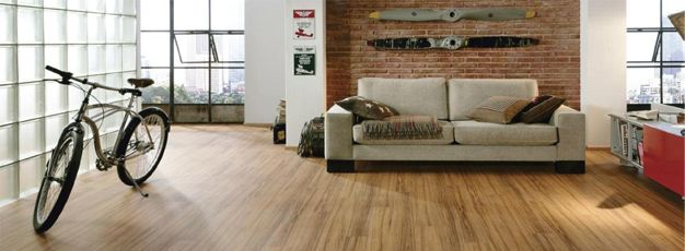 Looking for #hardwood flooring which is easy to maintain? If yes, then #laminate #flooring is the best option for you. Know how