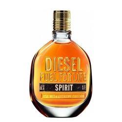 Parfums Homme   Fuel For Life Homme Spirit Eau de Toilette